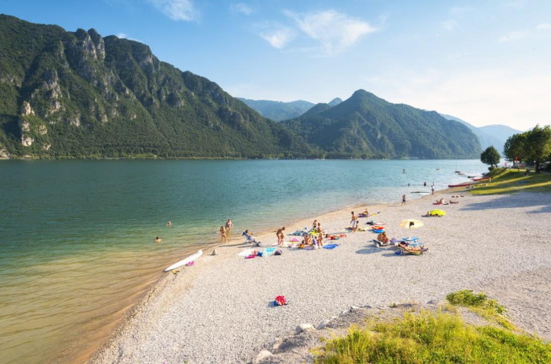 Prealpi: lago d' Idro, un'estate tutta da scoprire