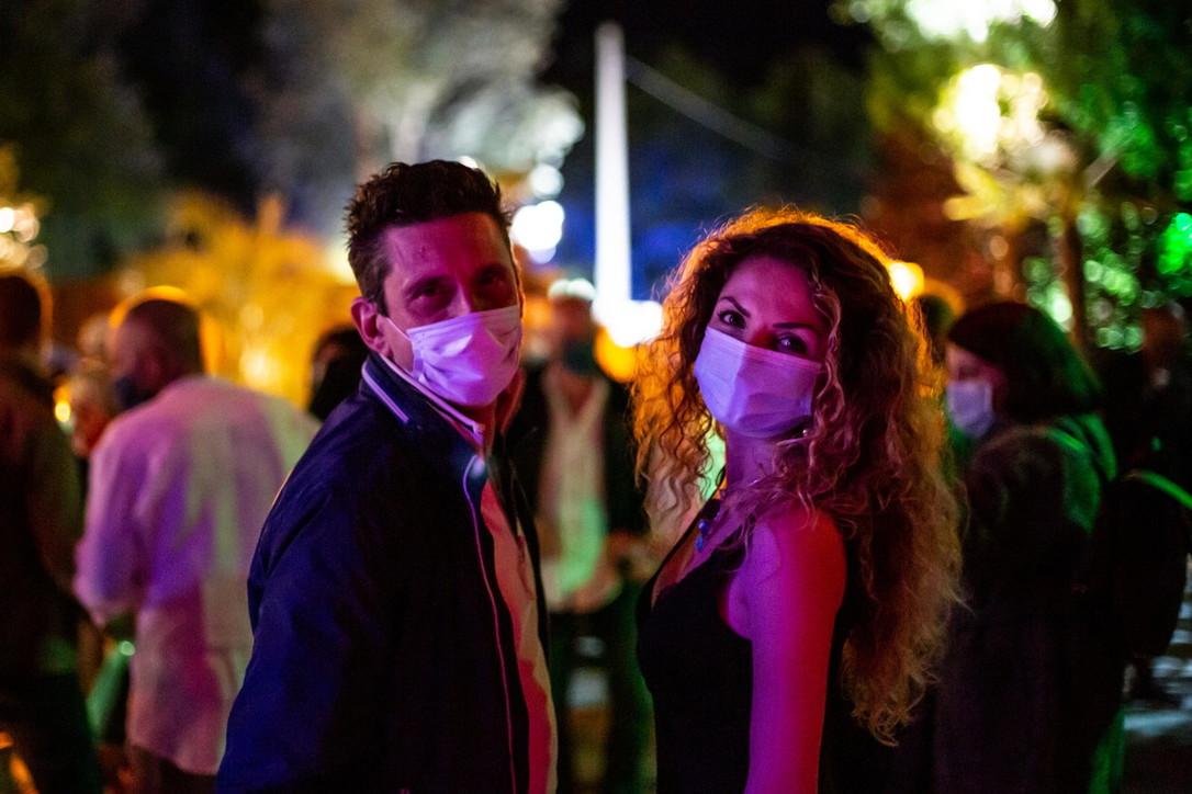 A Bologna riaprono le discoteche: distanza sulla pista da ballo e mascherine