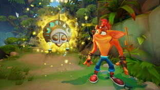 Crash Bandicoot 4: It's About Time, le prime immagini ufficiali