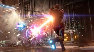 Marvel's Avengers, ecco come sarà su PlayStation 5