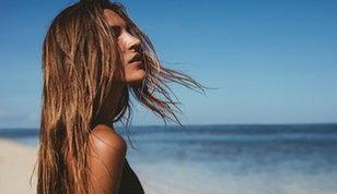 Estate: cinque dritte per capelli da favola anche in riva al mare