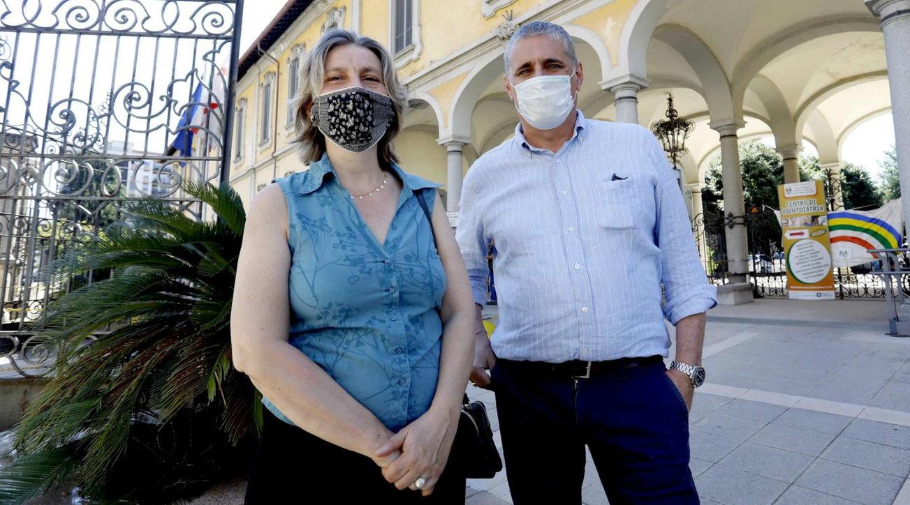 Milano,riaprono visite al Pio Albergo Trivulzio: la commozione dei parenti