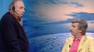 """Marco Columbro compie 70 anni: rivediamolo a """"La Grande Avventura"""""""