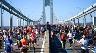 Il Covid cancella le maratone di NY e Berlino: appuntamento al 2021