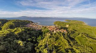 Croazia da scoprire: ecco le isole senza automobili