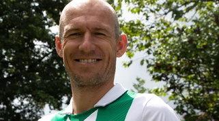Mi ritiro anzi no: Robben sulle orme di Materazzi, Veron, Scholes e...