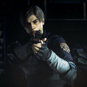 Leon Kennedy, il poliziotto da anni alle prese con le orde di zombi in Resident Evil