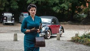 Aenne Burda rivive in una mini-serie in onda su Canale 5