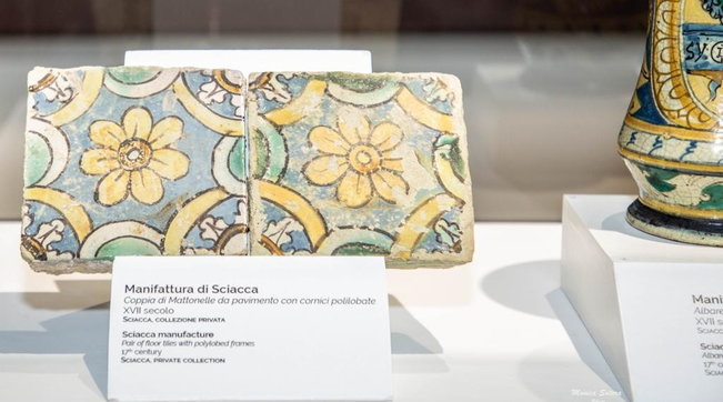 Galleria Fazelloriapre al pubblicoa Sciacca