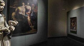 Sciacca, la Galleria Fazelloriapre le sale al pubblico con ceramichedelXV secolo