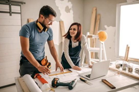 Estate: ecco la lista dei lavori importanti che potresti fare per la tua casa