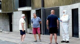 Lite condominiale finita nel sangue a Milano, morto un uomo di 68 anni