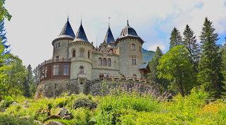 Donnavventura tra i Castelli della Valle d'Aosta