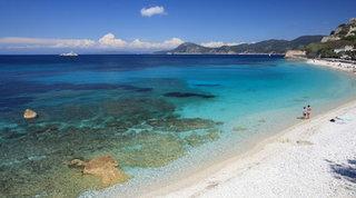 Elba, dieci spiagge caraibiche in mezzo al Tirreno