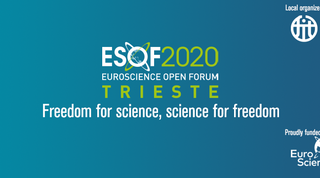 Esof 2020, Trieste Capitale europea della Scienza: dal 2 al 6 settembre 150 sessioni e oltre 700 speaker