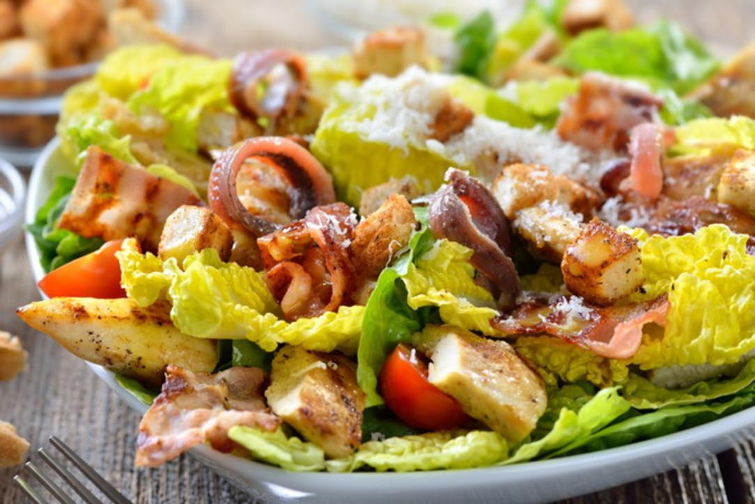 Piccola guida all'insalata perfetta