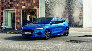 Ford Focus EcoBoost Hybrid, caccia agli incentivi!