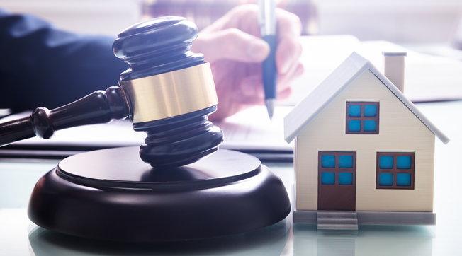 Immobiliare, è il momento di dare un occhio alle aste giudiziarie
