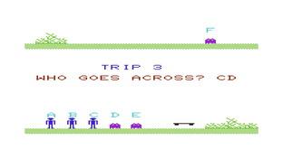 THEVIC20, le immagini di alcuni dei giochi inclusi