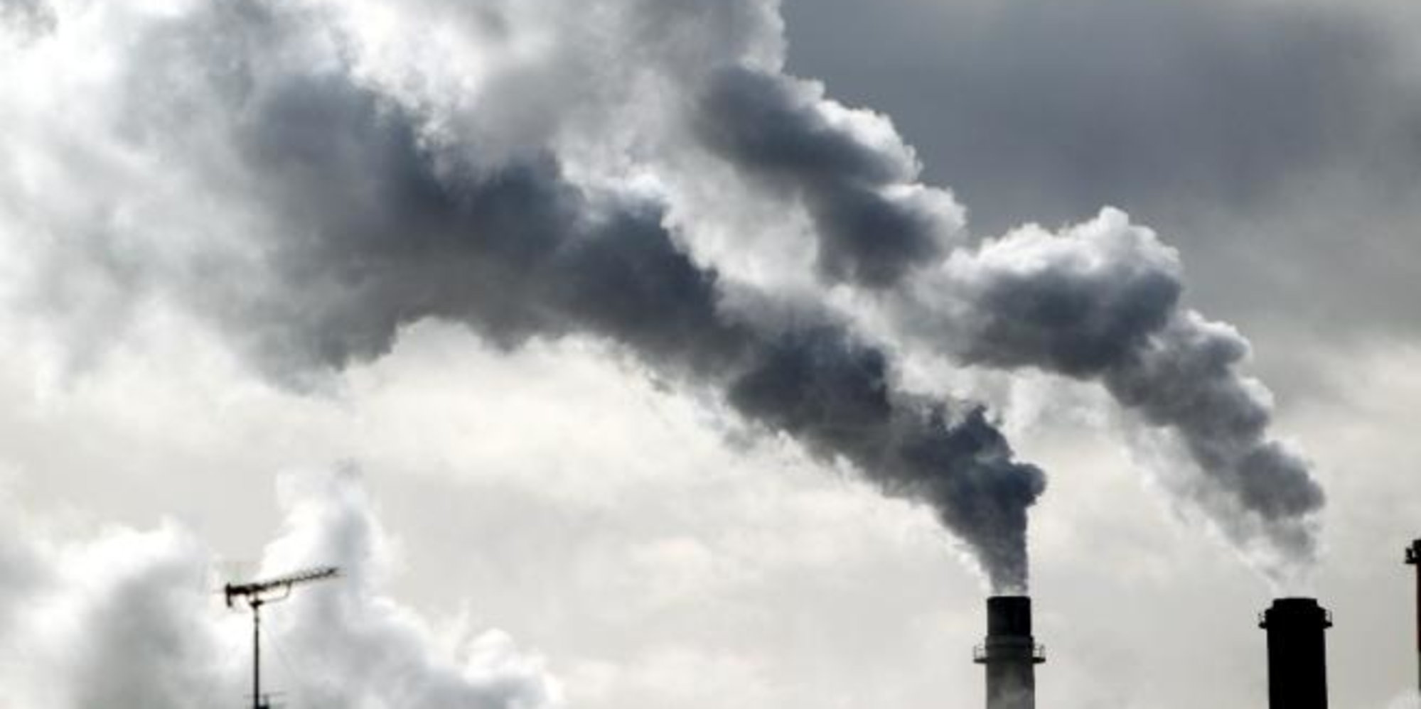 Inquinamento, l'Ue apre una procedura d'infrazione contro l'Italia