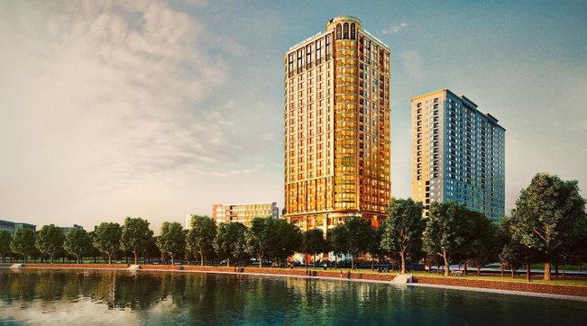 Turismo di lusso, in Vietnam il primo hotel placcato d'oro