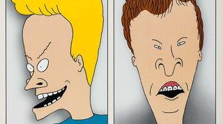 Beavis and Butt-Head sono pronti a tornare: in cantiere il reboot del cartone cult degli anni 90