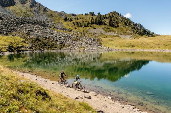 Valle d'Aosta: i migliori percorsi per i love bikers