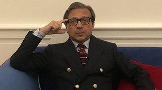 Piero Chiambretti: