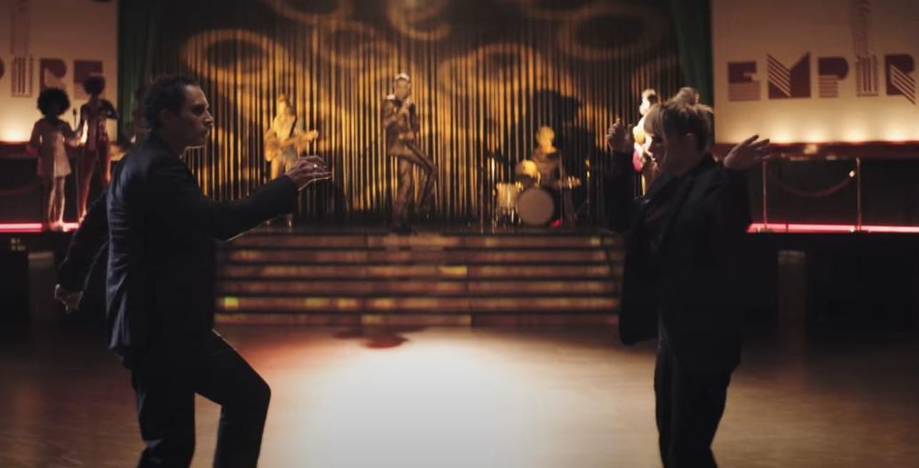 Santamaria e Barra nel nuovo video di Achille Lauro