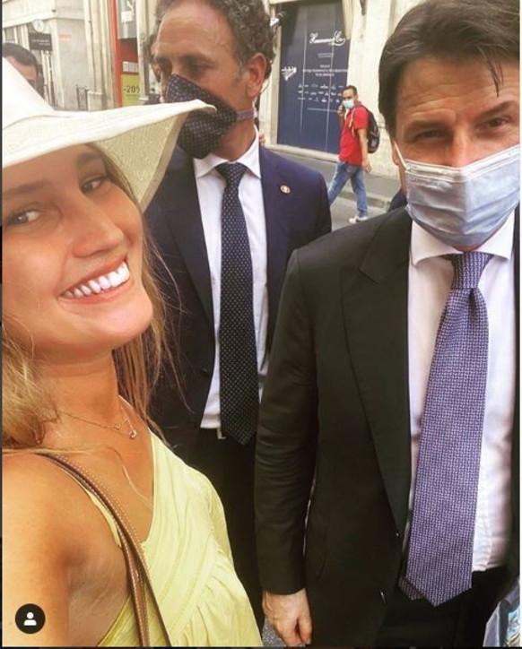 Chi è Alessandra Cantini, la studentessa del selfie osé
