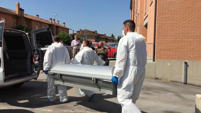 Jesi, donna uccisa in casa: fermato un 25enne