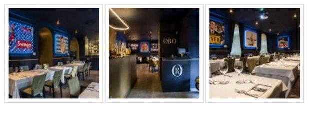 Passione, idee e tanto lavoro per Oro Milano