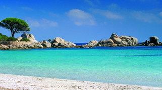 Corsica tra mare e monti, un'isola per chi ama lo sport