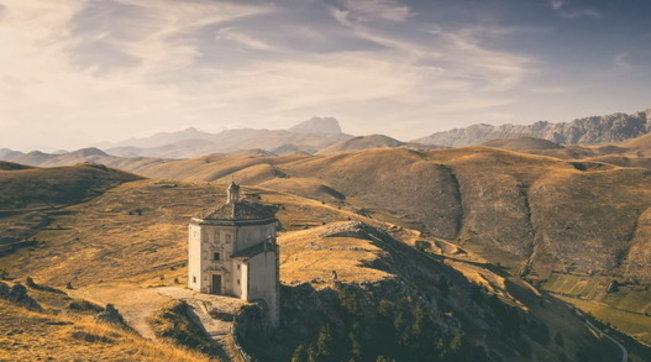I tesori dell'Abruzzo, una regione tutta da scoprire