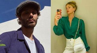 Alessia Marcuzzi e Stefano De Martino coppia dell'estate? Lui replica su Instagram