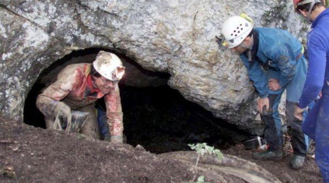 Morto lo speleogo bloccato in una grotta sulla Maiella nel Pescarese