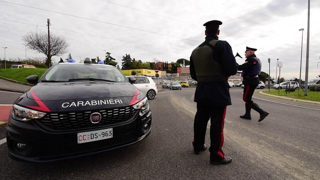 Blitz antidroga a Lecce: 9 misure cautelari