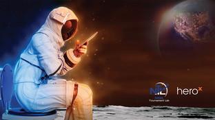 Nasa, serve un water lunare: 35miladollari a chi presenta il progetto migliore