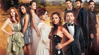 Su Canale 5 la serie-fenomeno turca
