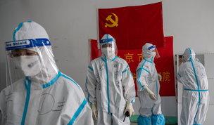 Torna a far paura la peste bubbonica, segnalato un nuovo caso in Cina