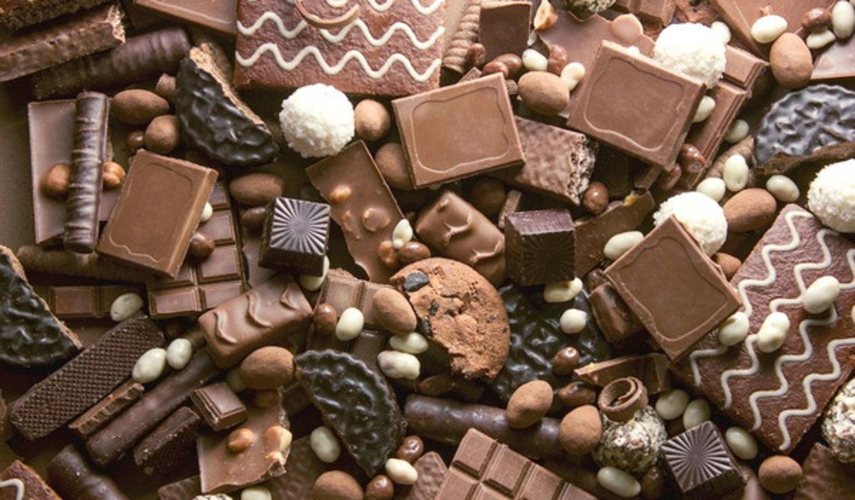 Cioccolato che bontà!