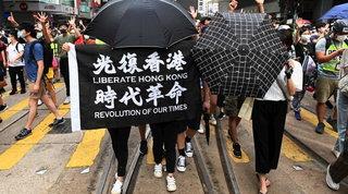 TikTok lascia Hong Kong dopo l'approvazione della legge sulla sicurezza