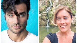 """Giulio Berruti allo scoperto: con Maria Elena Boschi """"siamo una bellissima coppia"""""""