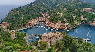 Donnavventura alla scoperta della pittoresca Portofino