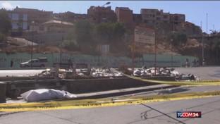 Covid19, in Bolivia si muore per strada