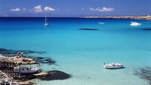 Baleari, Formentera cala il poker, in sicurezza