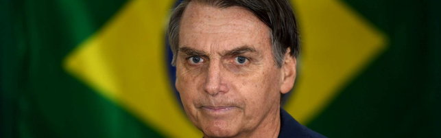 Brasile, Bolsonaro positivo al Covid-19
