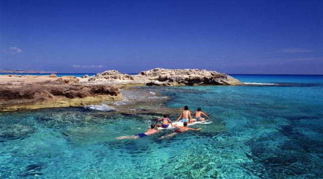Baleari, quattro buoni motivi per un'estate a Formentera