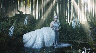 Paris Haute Couture, la sfilata di Dior diventa un film di Garrone
