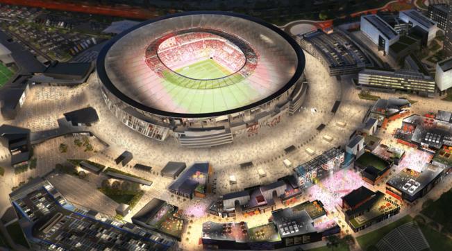 Nuovo stadio Roma, ok della due diligence: nulla osta al progetto